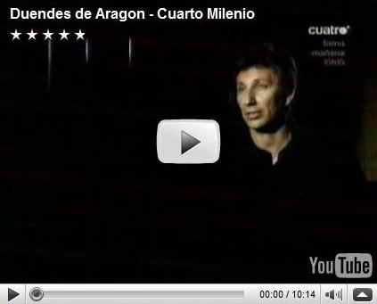 Actualidad celedonio garc a for Ver cuarto milenio