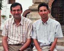 Adell y García inauguran hoy las Jornadas Culturales de Otoño de Salas Altas
