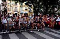 Fiesta en San Gregorio