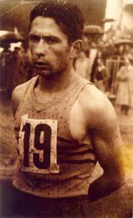 Pedro Sierra, ex-plusmarquista español de maratón, ha fallecido
