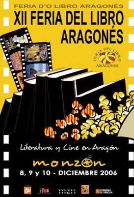 Actuaciones en la Feria del Libro Aragonés