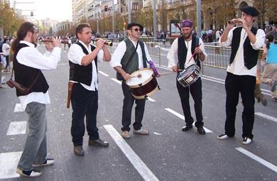 II Premio Anual de Composición y Recuperación de Música Popular Aragonesa Comarca Campo de Belchite
