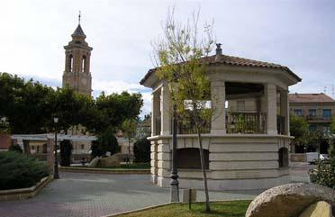 PINA DE EBRO. El Toro de San Juan