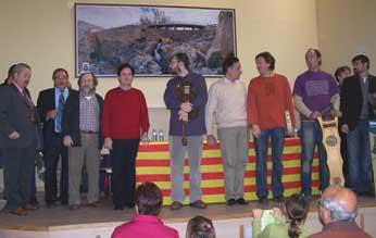 Los Premios de la Música Popular Aragonesa