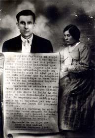 Dionisio Carreras, el precursor