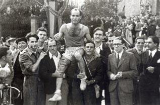 El Maratón en Aragón