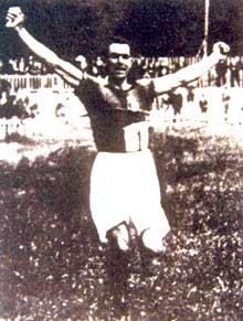 Aragoneses en el Nacional de Cross (años 2O)