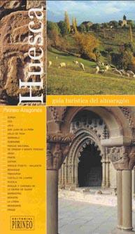 Guía turística del Altoaragón