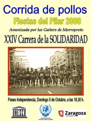 XXIV Carrera de la Solidaridad