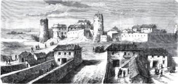 Gamundi asalta Cariñena, 1875