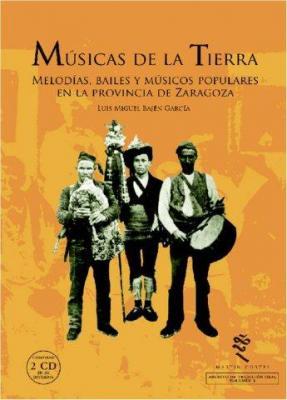 Melodías, bailes y músicos populares en la provincia de Zaragoza