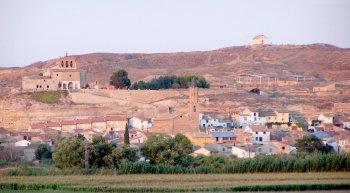La bruja de Velilla de Ebro