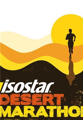 Más de 100 km por los Monegros con la Isostar Desert Marathon