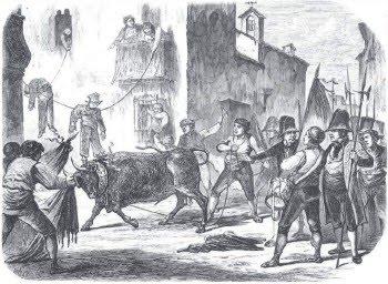 La Fiesta de San Juan en la Villa de Pina de Ebro