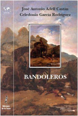 Bandoleros, un libro para San Jorge 2014